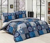 Bedding Andalouse