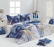 Bed Linen Blue Ambrosia