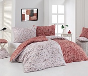 Bed Linen Coral