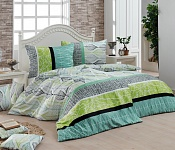 Bedding Emerald