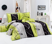 Bedding Eternity Green