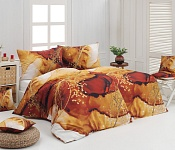 Bed Linen Exotic Art