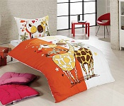 Bedding Giraffe Love