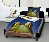 Bedding Happy Froggy