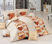 Bedding Heart