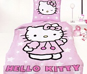 Bedding Hello Kitty