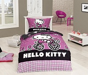 Bedding Hello Kitty Sport II. jakost