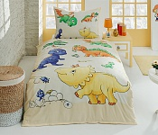 Bedding Little Dinosaurs