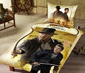 Bedding Indiana Jones