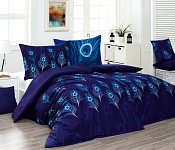 Bedding Indigo