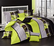 Bedding Jamisson Green