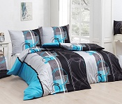 Bedding Jamisson Tyrkys