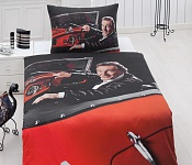 Bedding Karel Gott Cabrio