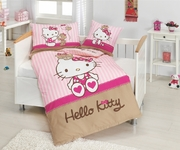 Bedding Hello Kitty Bear