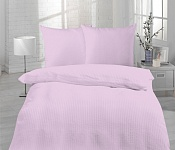 Bedding Crepe lila