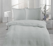 Bedding Crepe Light Grey