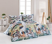 Bed Linen Autumn