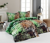 Bedding Leopard