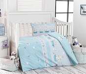 Bedding Sailor Bunny