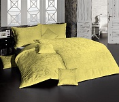 Bedding Lolita Yellow