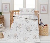 Bedding Little Teddies