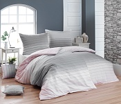 Bed Linen Melina Pink