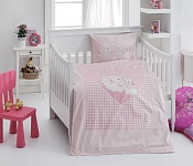 Bedding Sheeps Pink