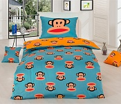 Bedding Paul Frank Lovers