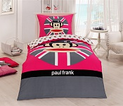 Bedding Paul Frank Pink Cap