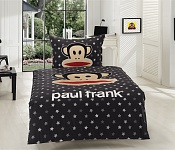 Bedding Paul Frank Star
