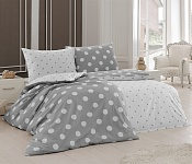 Bedding Ponte Grey