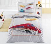 Bedding High-Speed Trains