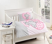 Bedding Elphy Pink