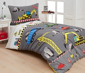 Bedding Stavba