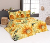 Bedding Sunflower