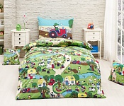 Bedding Happy Village