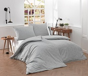 Bedding Charlotta metalic green