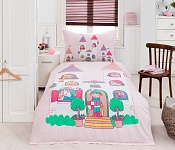 Bedding Fairytale Castle