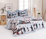 Bed Linen Winter Games