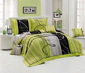 Bedspread Eternity Green