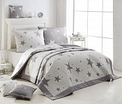 Bedspread New Star Grey