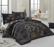Bedspread Gold