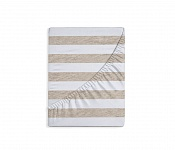 Sheet Stripes Beige