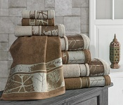 Towel Dove beige