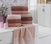 Towel Mita Orange