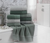 Towel Mita green