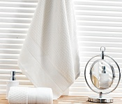 Towel Omega white