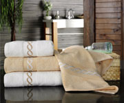 Towels Royal apricot