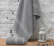 Towel Sigma grey