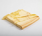 Sauna Towel Sauna Towel yellow